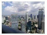 Dijual Apartemen Anandamaya Residence, Jakarta Selatan – Size 131 m2 (2 Bedroom + 2 Toilet + 1 Maid Room)