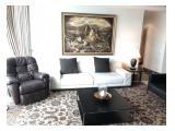 Dijual Apartemen Fourseason Luas 202m2 - 2+1BR - iSTIMEWA
