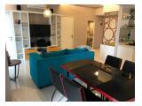 Cozy 3 Bedroom Apartment for Sale at Puncak Bukit Golf Surabaya