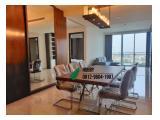Jual Apartemen Pakubuwono House – 2+1 BR Semi Furnished