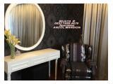 DiJII4L C3P4T Apartemen Ancol Mansion Type 2 Br - 122m2 (Luxury Furniture)