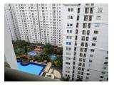 Apartemen Kalibata City Sakura 2 BR Semi furnished
