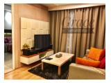 Jual Super Murah Apartemen Casa Grande, Tower Montana, 2BR 54m2, Fully Furnished, Good View, Good Deal !!!Good View