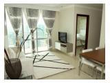 Jual Apartemen Denpasar Residence Kuningan City - Tower Ubud - 2 Bedroom 94 sqm Fully Furnished