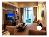 BRANZ Mega Kuningan Studio/1BR/2BR/3BR Semi Furnished for Sale