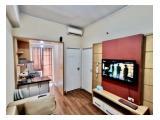 Ruang Keluarga + Dapur Set