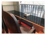 Dijual cepat unit grond floor di Apartemen Hamptons Park Jakarta Selatan - 2BR Fully Furnished Homey