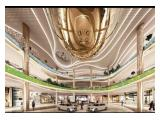 Dijual Cepat Apartemen Transpark Cibubur - 1BR Semi Furnished