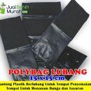 Polybag Lubang 15x15cm