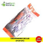 Pupuk Growmore Buah 6-30-30 (100 Gram)