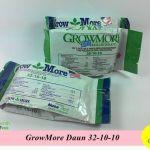 Pupuk GrowMore Daun 32-10-10 (100 Gram)