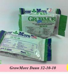 GrowMore Daun 100 Gram