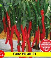 Cabe PILAR-F1_Panah merah
