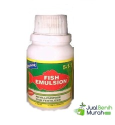 Liquinox Fish Emulsion - 100 ml
