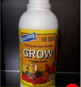 Liquinox GROW 500 ml
