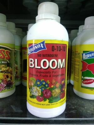 Pupuk Liquinox Bloom 500ml