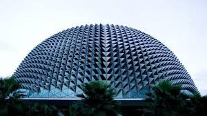 GEDUNG DURIAN
