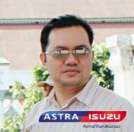 Sales Isuzu Bekasi, Sales Isuzu Jakarta