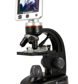 Mikroskop digital Celestron LCD Digital Microscope II