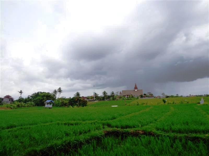 Land in Canggu Bali