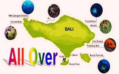 Jual Tanah murah untuk investasi properti di Bali