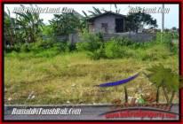 DIJUAL MURAH TANAH di CANGGU 300 m2 di Canggu Brawa