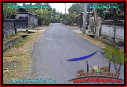 TANAH MURAH di CANGGU BALI 4.35 Are di Canggu Pererenan