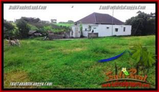 DIJUAL TANAH MURAH di CANGGU 1,500 m2 di Canggu Batu Bolong