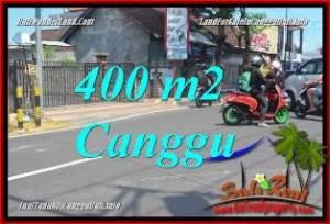 DIJUAL MURAH TANAH di CANGGU TJCG224