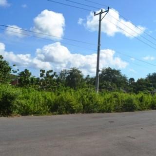 Tanah jual di Jimbaran Bali