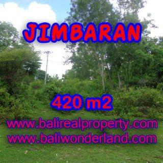 Tanah dijual di Jimbaran Bali