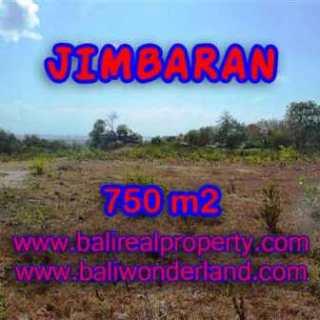 TANAH di JIMBARAN BALI DIJUAL MURAH Untuk INVESTASI TJJI079