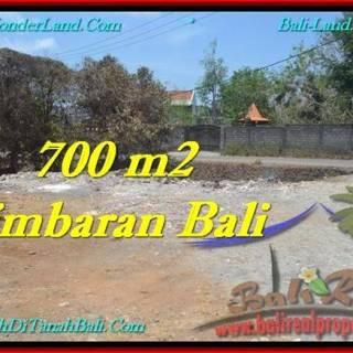 JUAL TANAH MURAH di JIMBARAN BALI 7 Are Lingkungan Villa