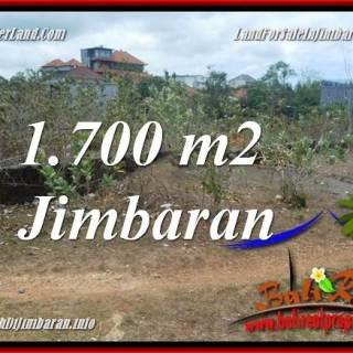 JUAL TANAH di JIMBARAN BALI TJJI130