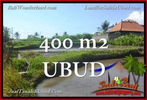 TANAH MURAH DIJUAL di UBUD BALI TJUB659