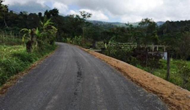 Tanah murah di Tabanan Bali 1,3 Ha di Baturiti TJ150901