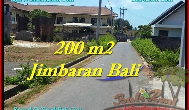 JUAL TANAH di JIMBARAN BALI TJJI101