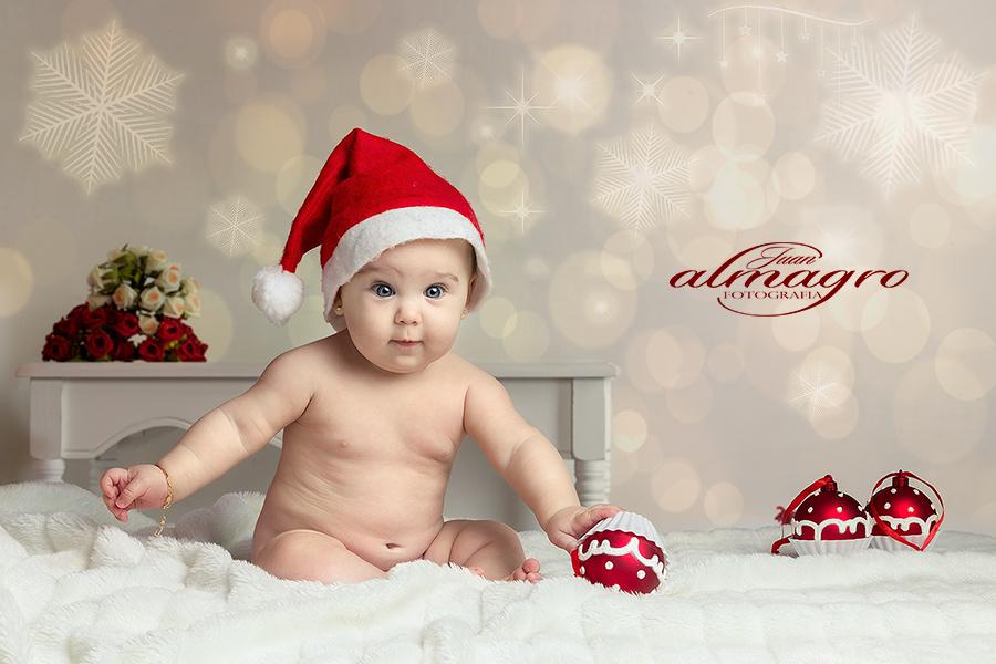 Feliz Navidad con Lucía