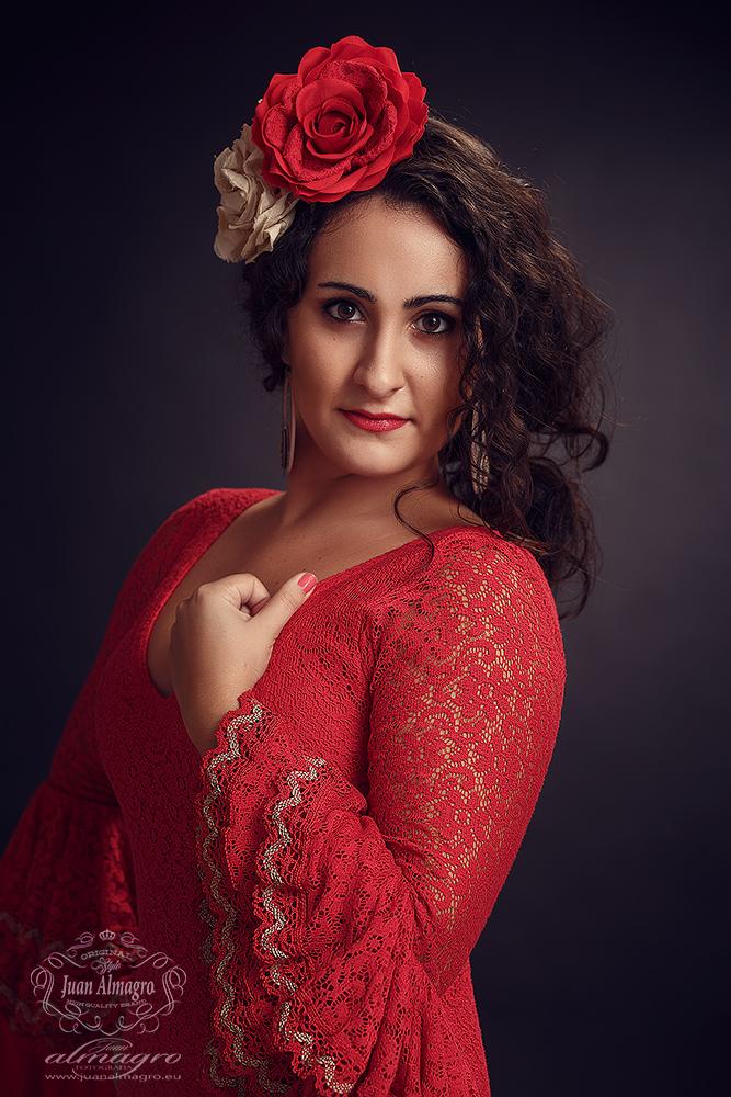 fotos de estudio Lorena para las Ferias y Fiestas 2015