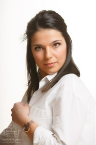 Carmen Parra Book personal fotos estudio