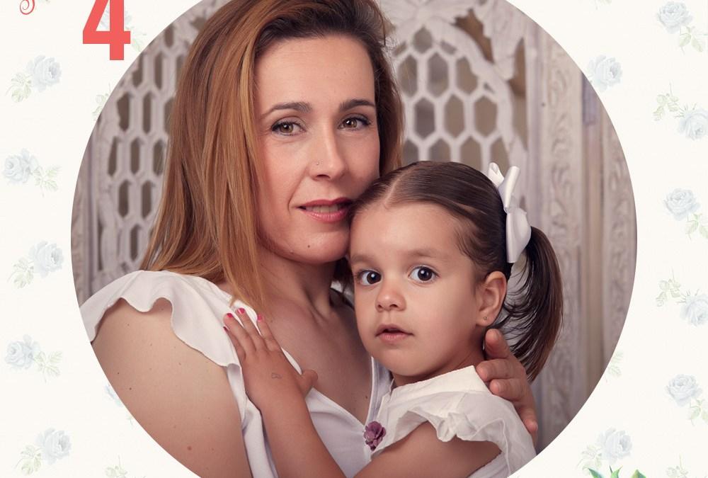 I LOVE MAMI  – Vamos a por la cuarta edición de «Te quiero Mamá»