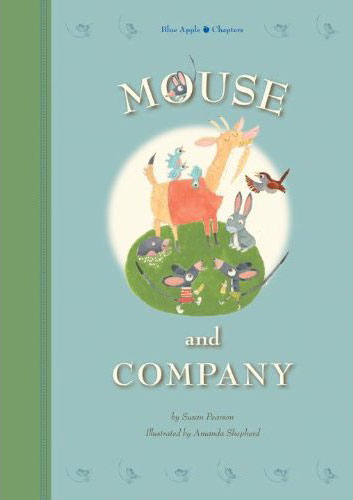 Mouse and Company - Cover - Blue Apple Books 2013