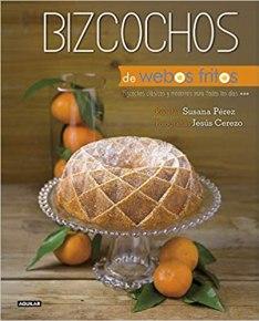 Libros de cocina para regalar bizcochos webosfritos