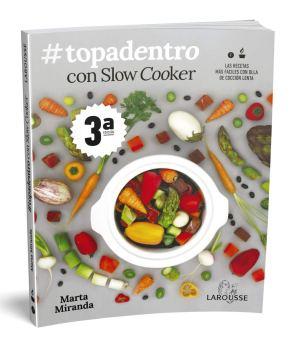 Libros de cocina para regalar topadentro olla lenta