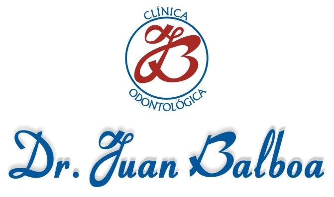 Logo Dr. Juan Balboa, Clínica Odontológica en Pontevedra