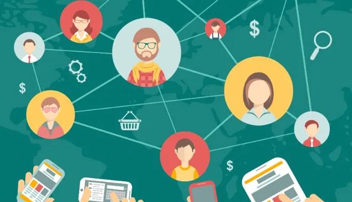 Cuatro elementos cruciales que necesita para construir una valiosa comunidad en línea.