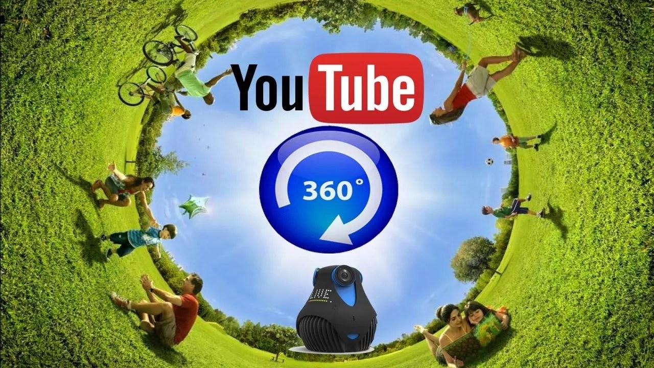 lo que tu empresa debe saber del video 360