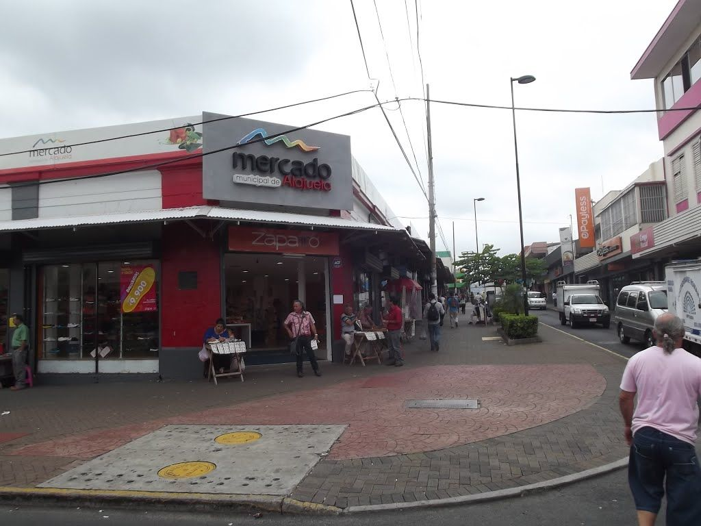 mercado central de alajuela costa rica