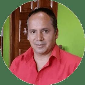 Oscar Toro Gálvez