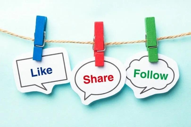 pymes y redes sociales